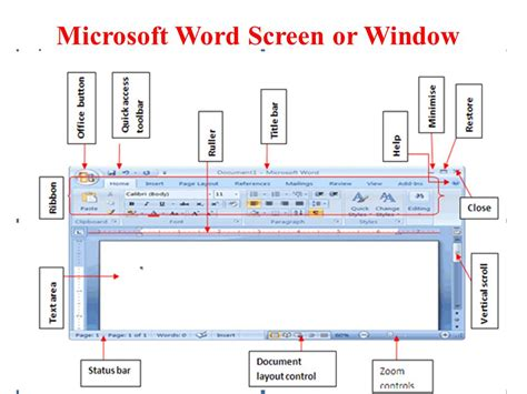 screen layout en espanol diagram of word processor screen layout gallery how to