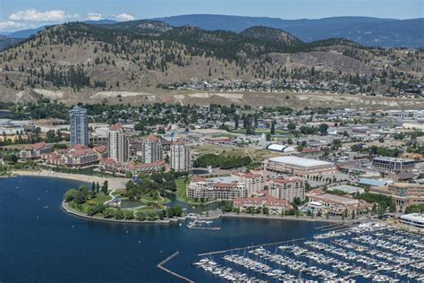 pictures of downtown bc downtown kelowna hoffman