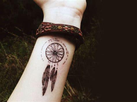 imagenes de tatuajes de atrapasueños tatuajes de atrapasue 241 os fotos actitudfem