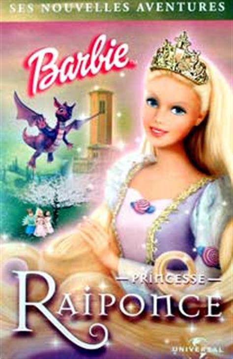 film streaming raiponce barbie 02 barbie princesse raiponce film et serie en