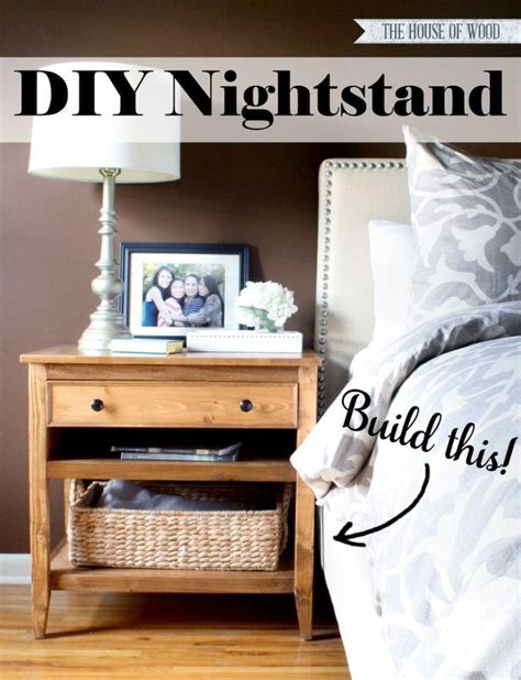 How To Make A Nightstand by How To Make A Vertical Succulent Garden Tvs Diy Bedside