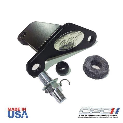Kit Equalizer Bell 5 0 conversion clutch equalizer mounting bracket kit