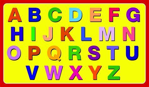 Abc Abc learn abc alphabet with see spin alphabet rack abc