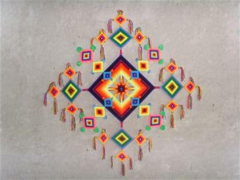 imagenes del ojo de dios el ojo de dios mandalas artesanales de los huicholes