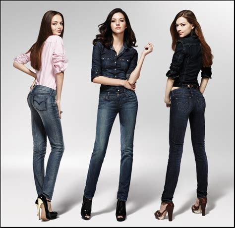 The Best Choice in Designer Jeans for Women   FASHION TRENDS