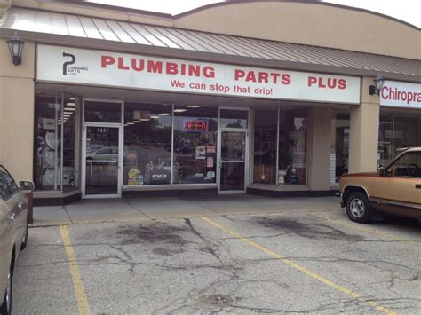 Plumbing In Wisconsin by Plumbing Parts Plus Hardware Stores Milwaukee Wi Yelp