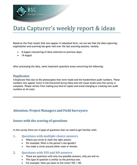 free business report template sle business report writing format free free report