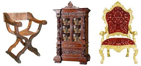 renaissance home decorating decor furniture styles history furniture be4 renaissance and furniture styles