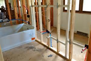 plumbing in discover create live