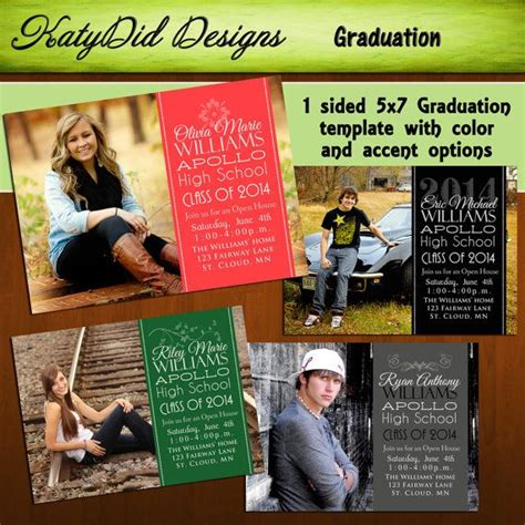 17 best images about graduation ideas on grad graduation announcements and