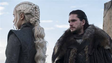 There's a Hidden Meaning Behind Daenerys' Braids on 'Game