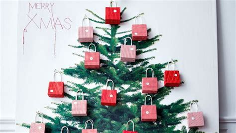 creative ideas to make your own christmas tree stylish eve