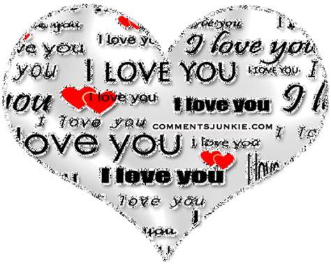 ver imagenes de i love you i love you imagen animada de amor im 225 genes y postales