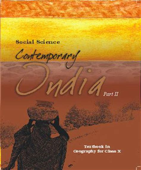 modern india a introduction introductions books 10th class contemporary india 2 educational entertainment