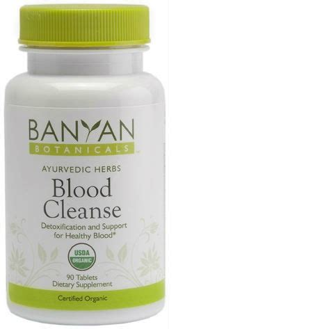 Detox My Blood by Blood Cleanse Devahealth