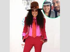 Cree Summer Gushes Over Keeper Husband - Kids Are Add-Ons ... Kadeem Hardison Married