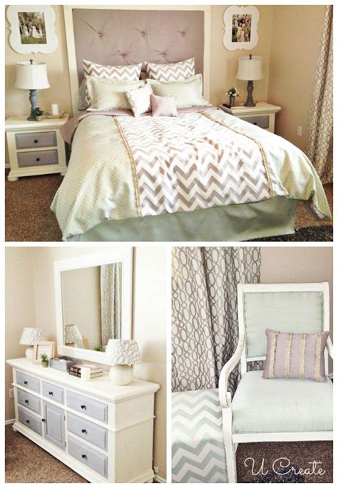 bedroom challenges master bedroom reveal 30 day challenge hgtvhomemagic