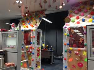 christmas decoration contest office navidad pinterest