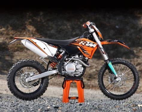 ktm   exc  xcr  motorcycle service repair