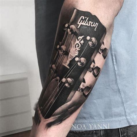 tattoo 3d guitar 30 best ideas about on pinterest abbey road elvis