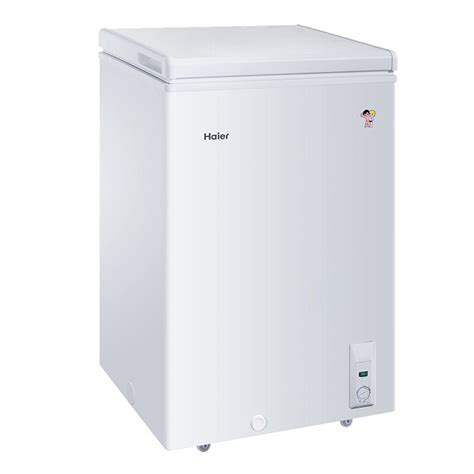 Freezer Haier Freezer Haier Hcf108 3 5 Queue White