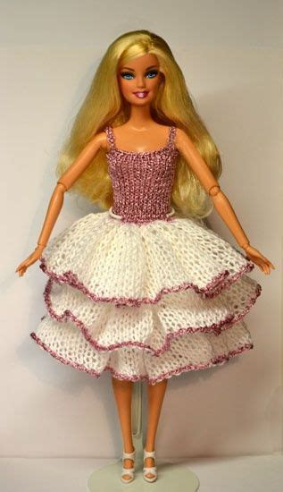 clothes pattern in spanish 60 best images about crocheting dolls clothes on