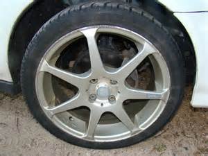 Tires And Rims Wi Wts Wtt 17 Inch Low Profile Rims And Tires For A Honda