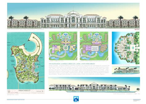 design concept for beach resort design consulting urban master planning architecture