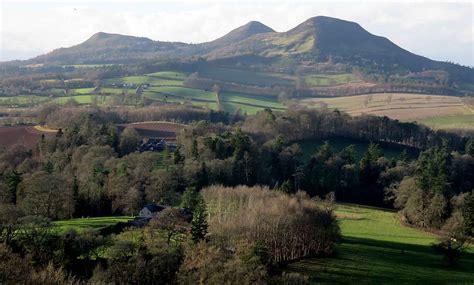 bob scotland alex and bob s blue sky scotland eildon black hill