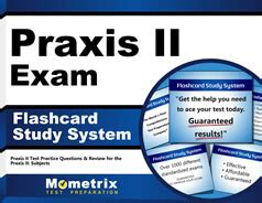 Praxis Ii Practice Test Questions Prep For The Praxis Ii