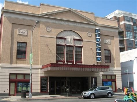 lincoln theater dc lincoln theatre 45 photos performing arts u