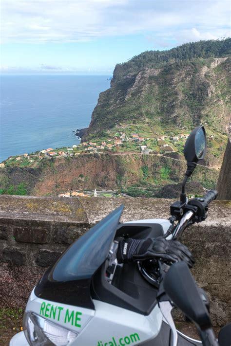 Motorrad Online Madeira wandern auf madeira motorrad fotos motorrad bilder