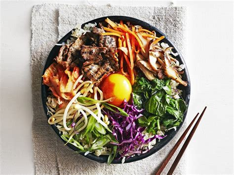10 Great Bowl Foods by Op Ed Top 5 Most Instagram Able Korean Foods Koogle Tv