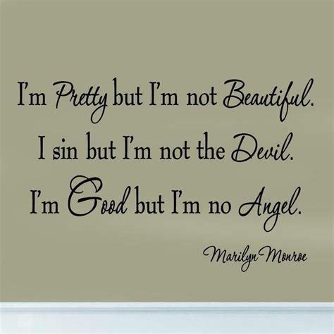 Pretty Quotes Im I Pretty Quotes Quotesgram