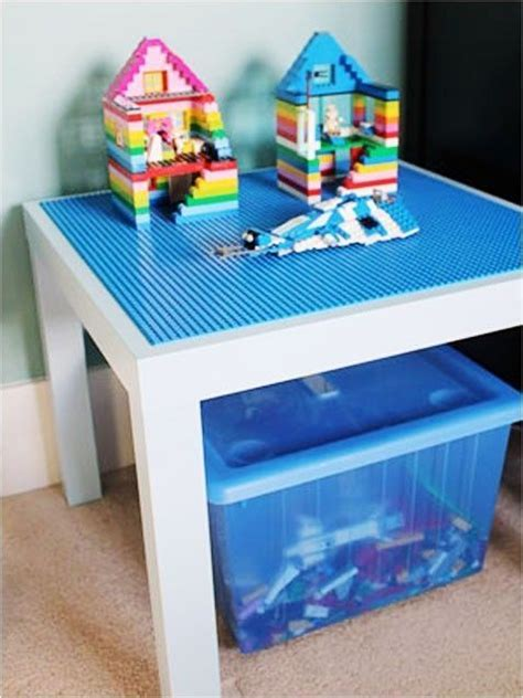 diy lego table ikea lack best 25 ikea playroom ideas on ikea playroom craft storage and playroom