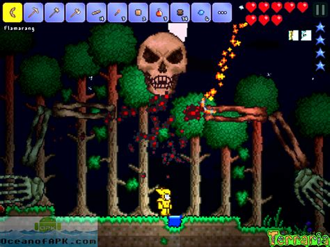 terraria full version apk android terraria apk free download latest version