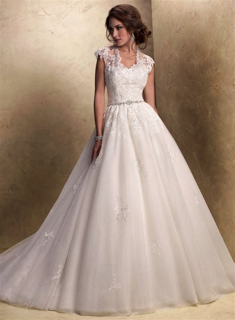 princess wedding dresses with sleeves for modest casual