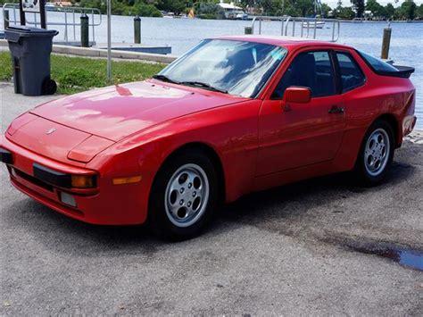 old car repair manuals 1989 porsche 944 navigation system 1989 porsche 944 low miles 5 speed manual india red coupe cln carfax for sale porsche 944