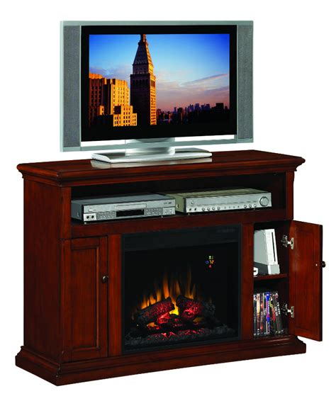 electric fireplaces entertainment center 47 25 cannes espresso entertainment center electric