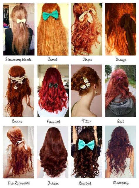what style should my aunt have with hair styles capelli ramati mogano blog vpfashion italia tendenze