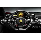 Ferrari Italia Cockpit  Official Club Sportiva Blog