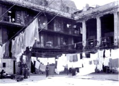 vecindades, mexico city's inner city slums | geo mexico