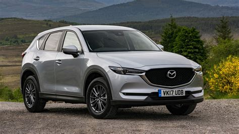 mazda cx 5 mazda cx 5 2 2d 150 sport nav 2017 review car magazine
