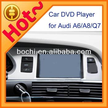 car manuals free online 2005 audi a8 navigation system 7inch car dvd player with gps navigation for audi q7 2005 2009 a8 a6 buy car dvd player for