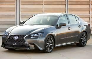 Lexus Is250 Facelift 2016 Gs Facelift Club Lexus Forums