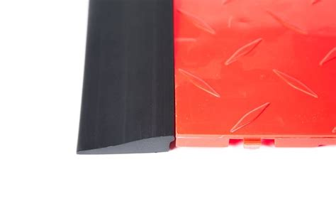 rubber floor ramps reducer transition strip
