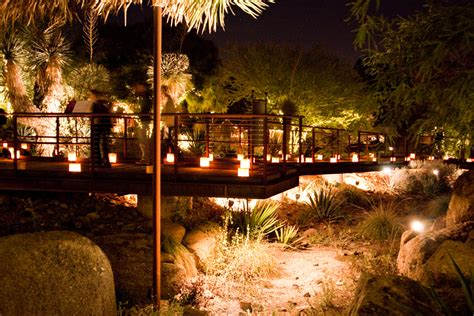 Desert Botanical Garden Luminaries Desert Botanical Garden Luminaries So Much To See And Do On Getaway To Scottsdale Taking The