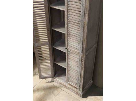 linen armoire cabinet linen cabinet with doors home furniture design