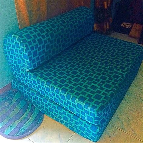 Price Of Sofa Bed by Sofa Bed Uratex Home Furniture On Carousell