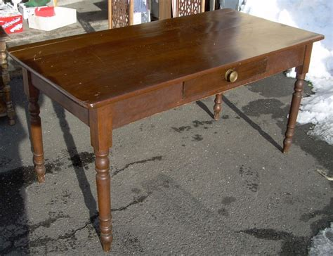 Small Antique Desks For Sale Antique Writing Desk Library Table For Sale Antiques Classifieds